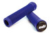 ODI Longneck SL - Grips - Flangeless bleu